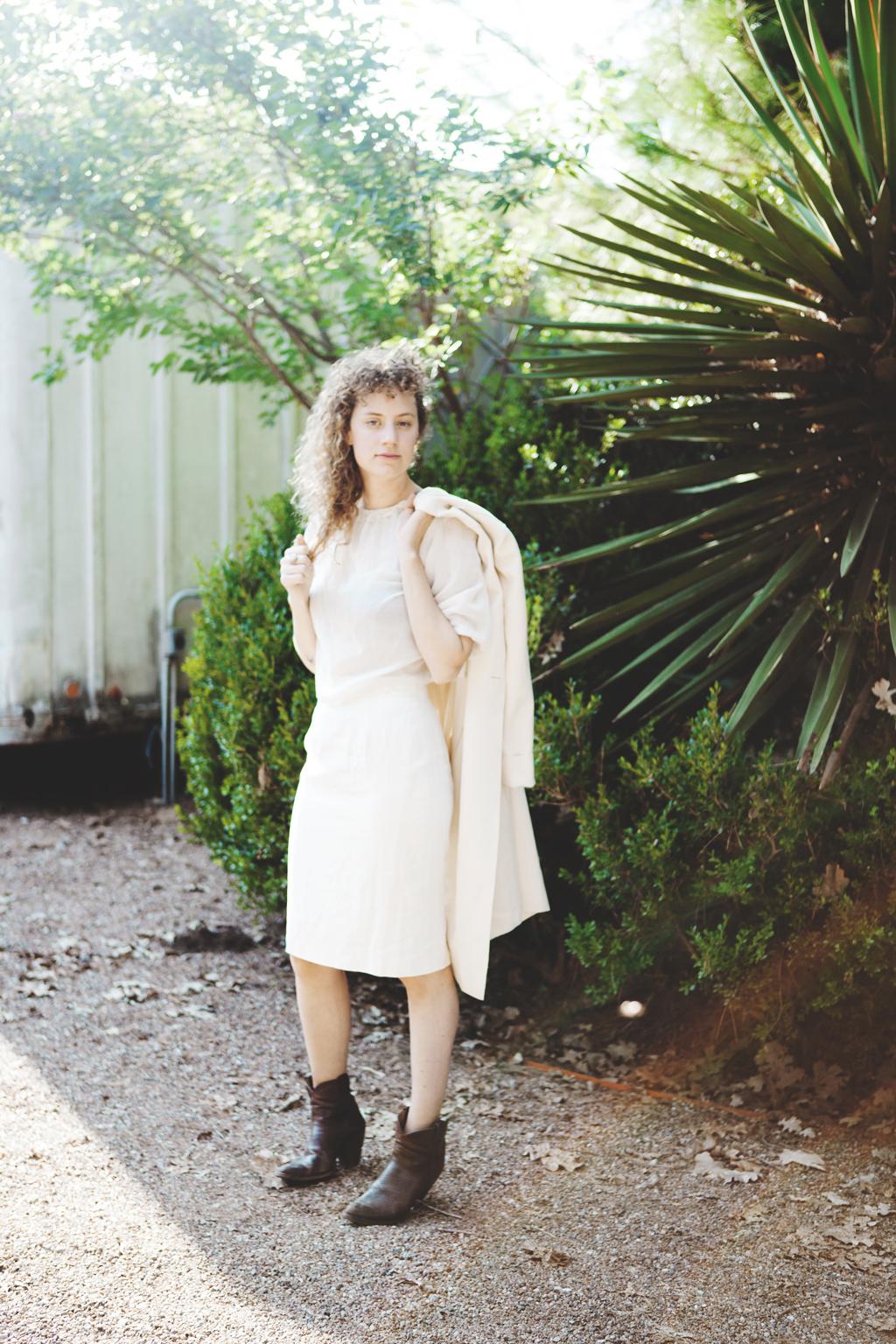 Eva Claycomb  Artist, Austin TX