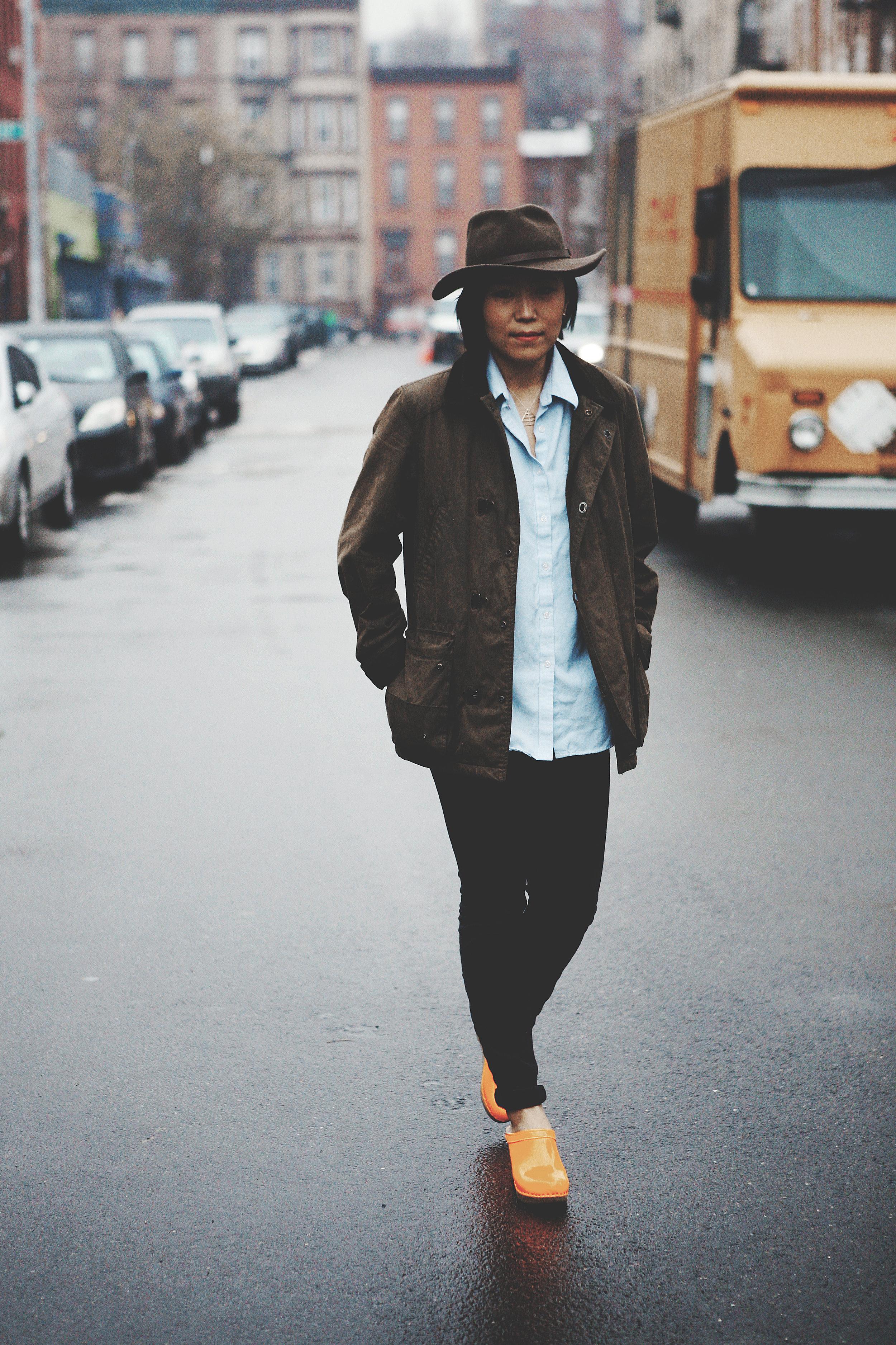 Kay Wang  Designer - The Things We Keep, New York