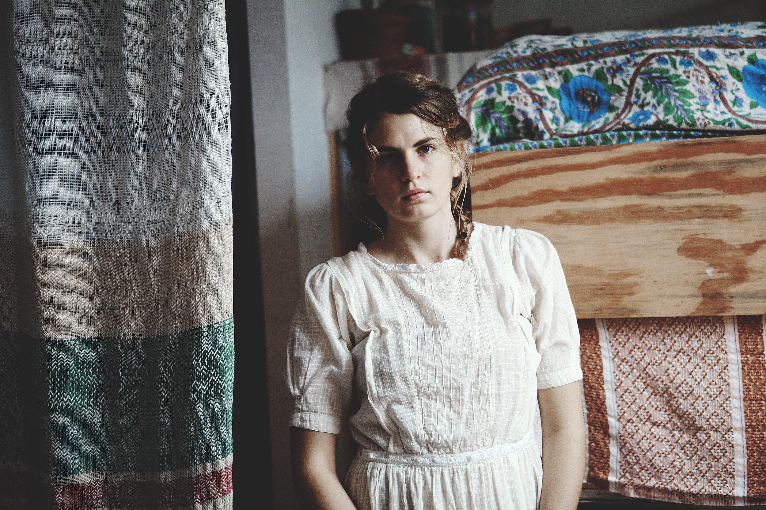 Margot Becker  Artist, Hudson NY