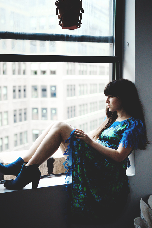 Samantha Pleet  Designer, New York