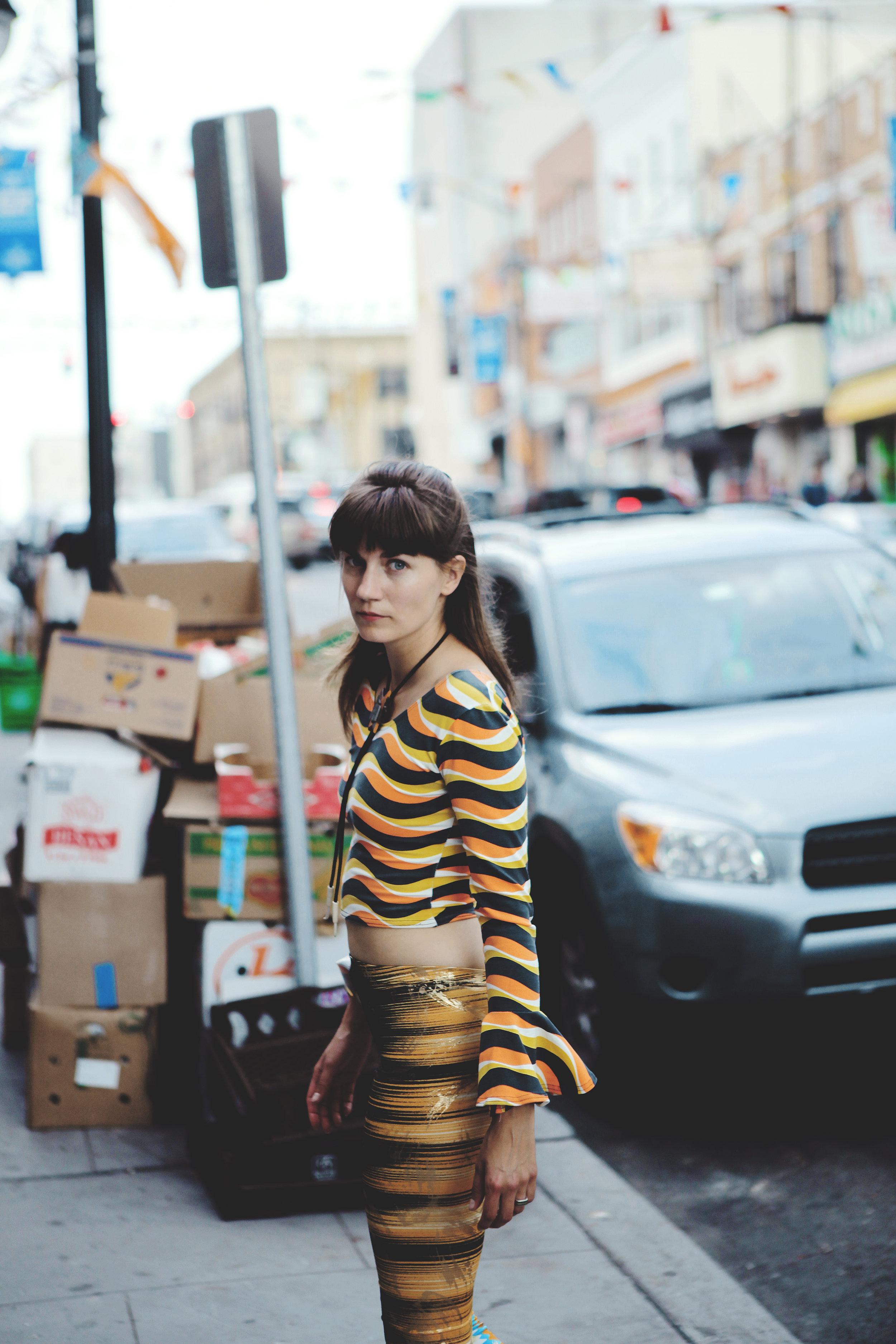 Z Behl  Artist, Jersey City NJ
