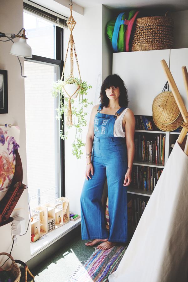 Alexa Wilding  Musician, New York