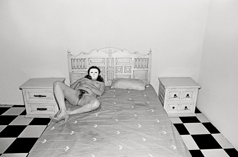 © Scot Sothern Checkerboard 1985-1991