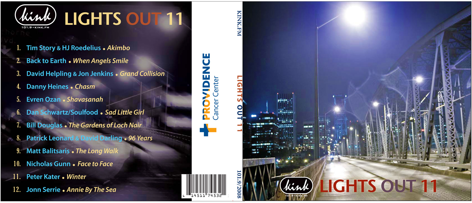 Lights Out 11