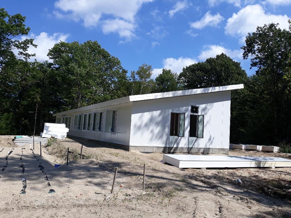 Construction 2018