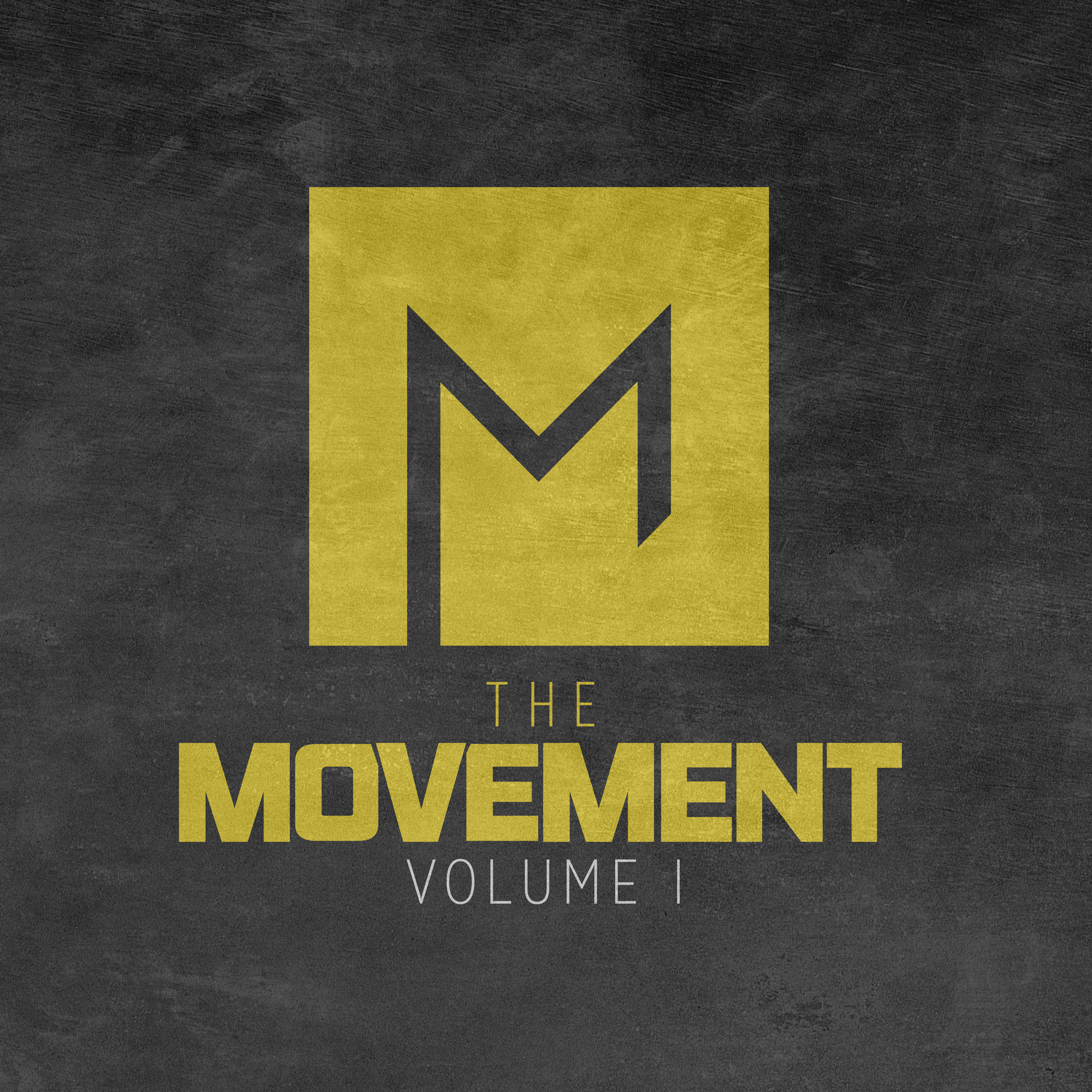 The Movement Vol. 1 from Good Fruit Co