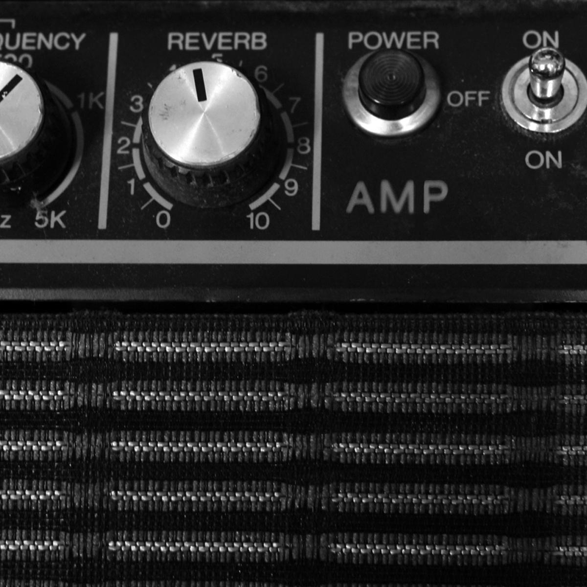 AMP - Self-Titled