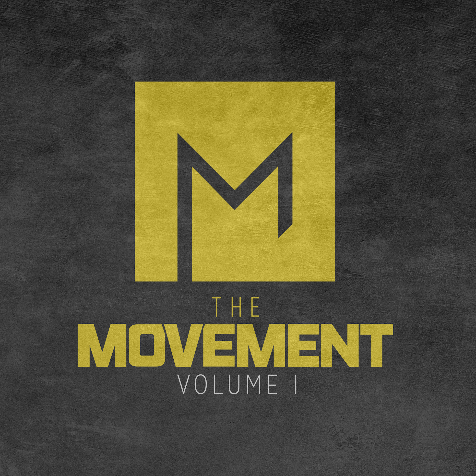 Various Artists - The Movement Vol. 1