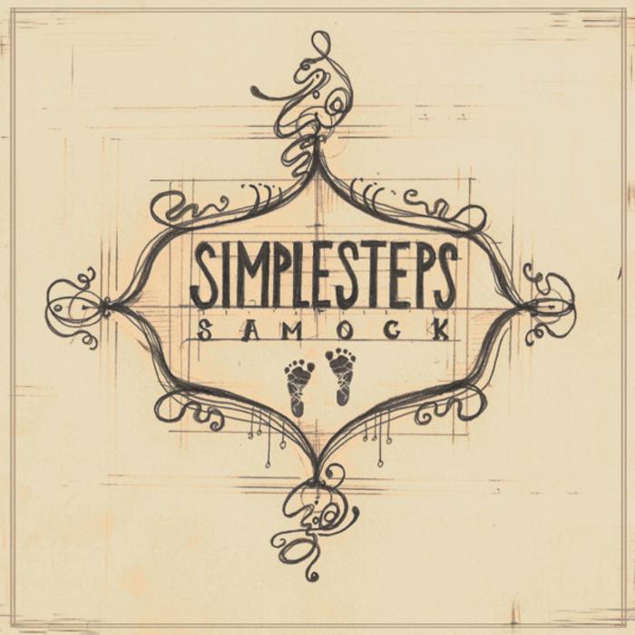 Sam Ock - Simple Steps