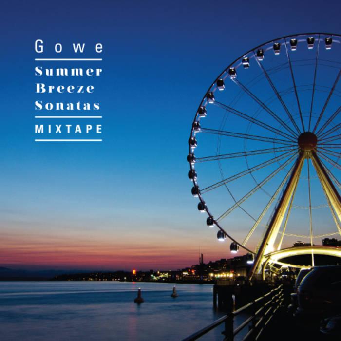 Gowe - Summer Breeze Sonatas