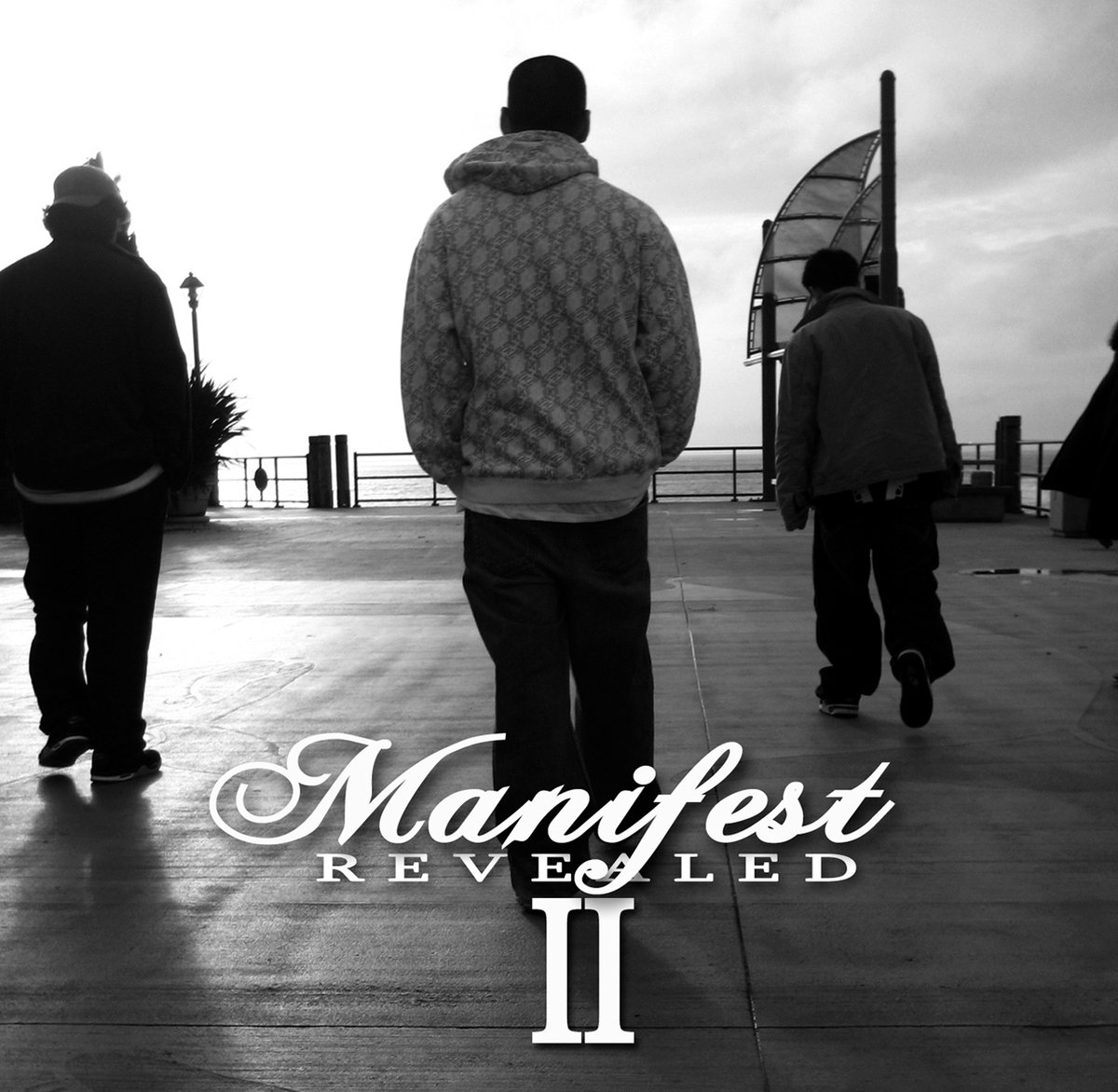 Manifest - Revealed II
