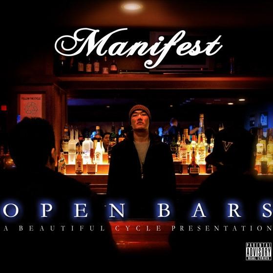 Manifest - Open Bars