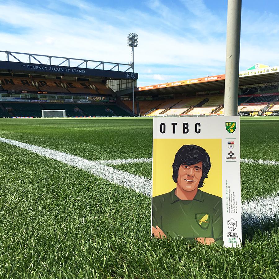 Norwich City programe cover.jpg