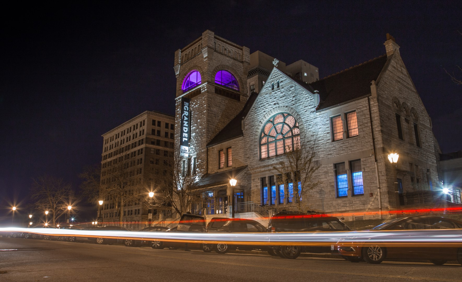 The Grandel Theatre