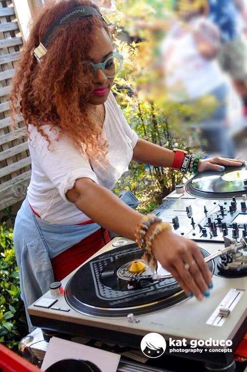 DJ Princess Cut all vinyl.JPG