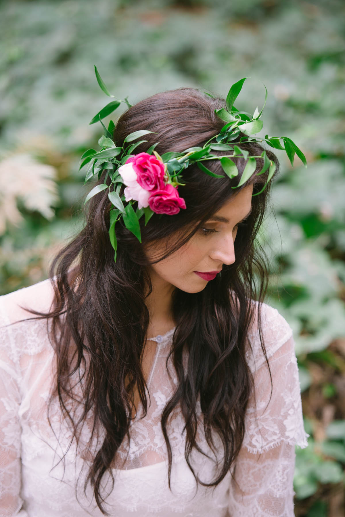 Midsummer Night's Dream Wedding Details | Bella Notte Events in San Francisco
