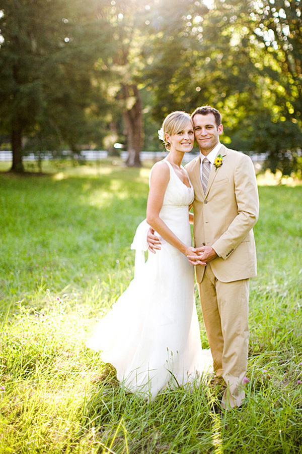 DIY Oregon Wedding by Bella Notte Events | Robert McNary Photography
