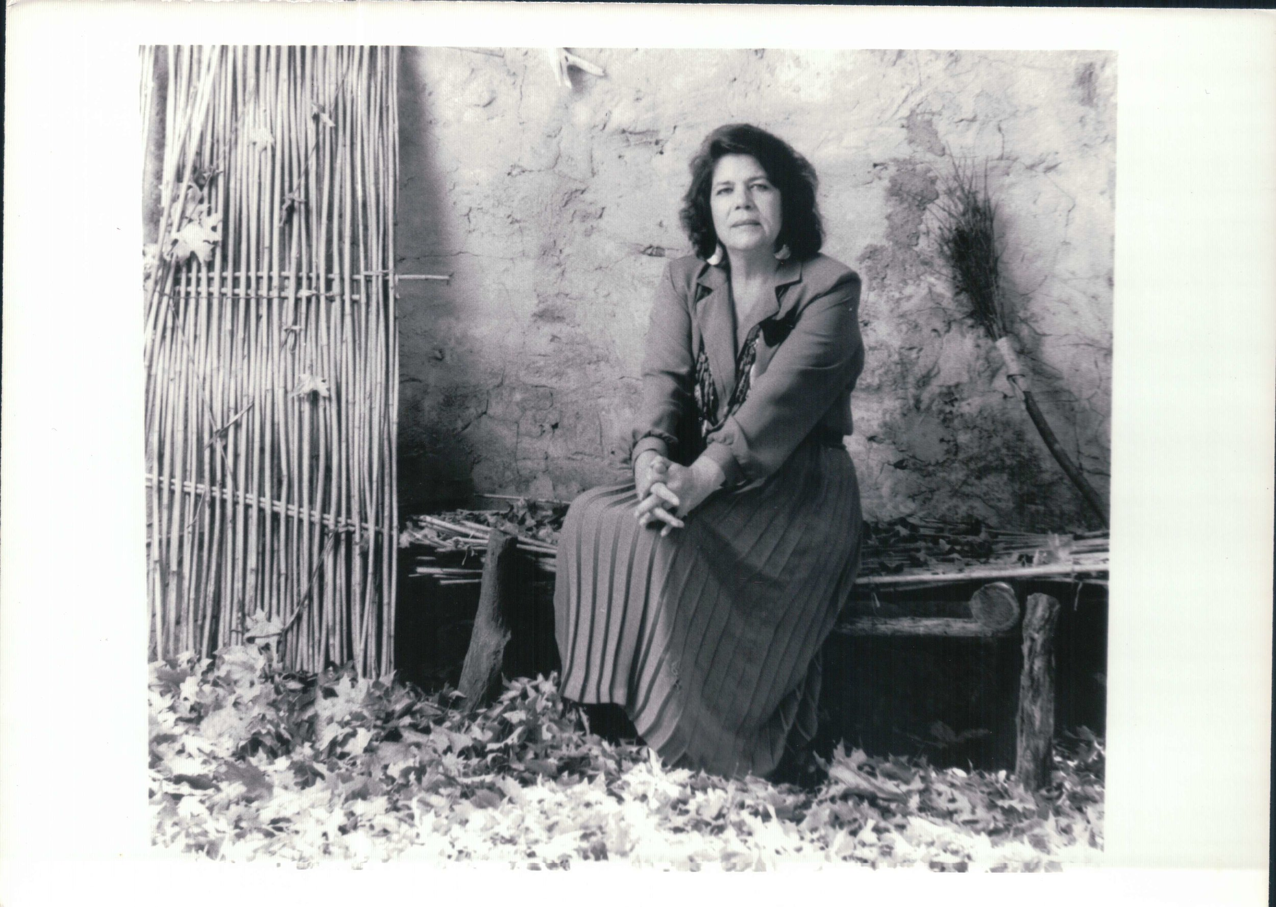 Wilma Mankiller (Book Cover)
