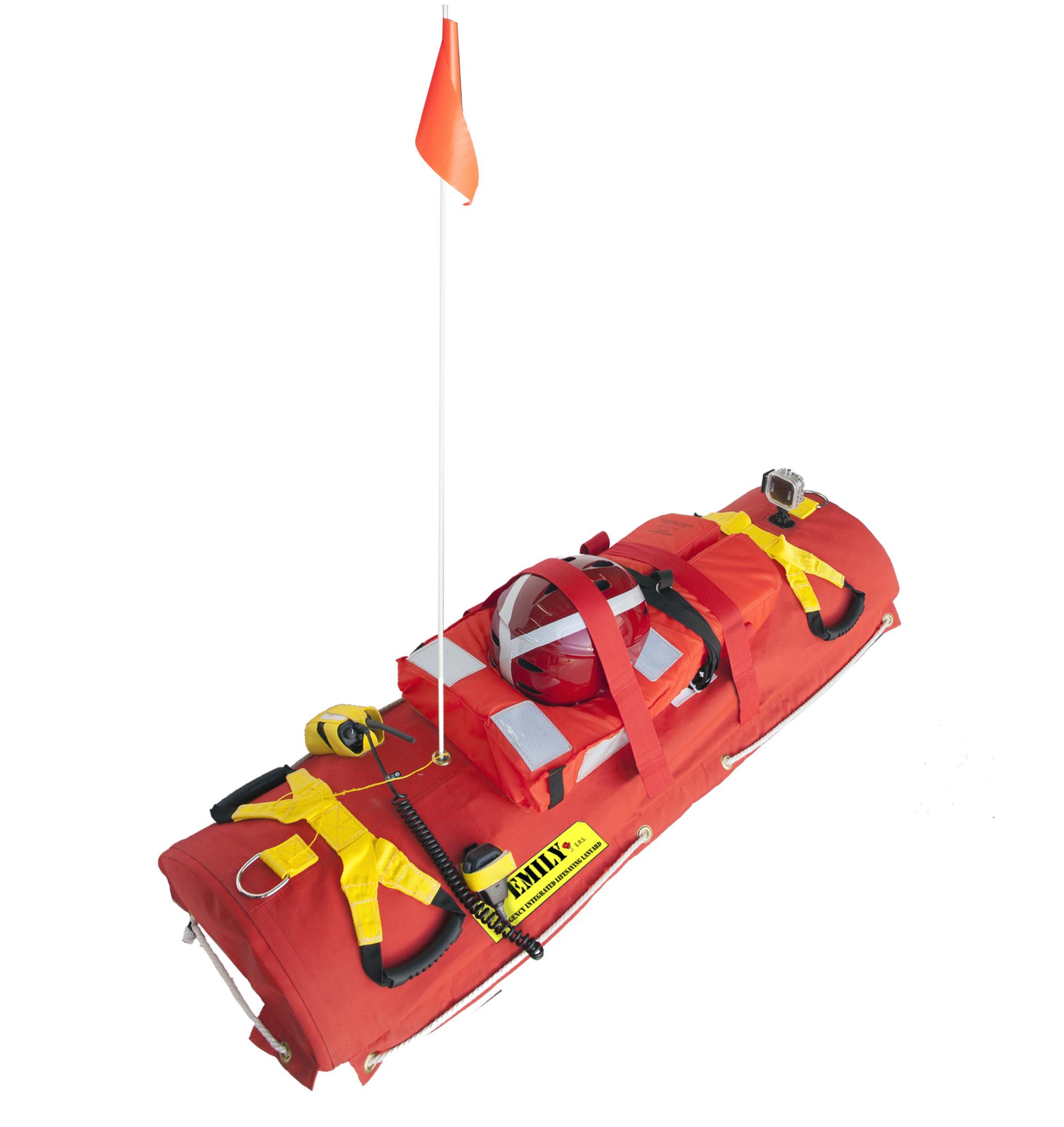EMILY Swift Water Rescue