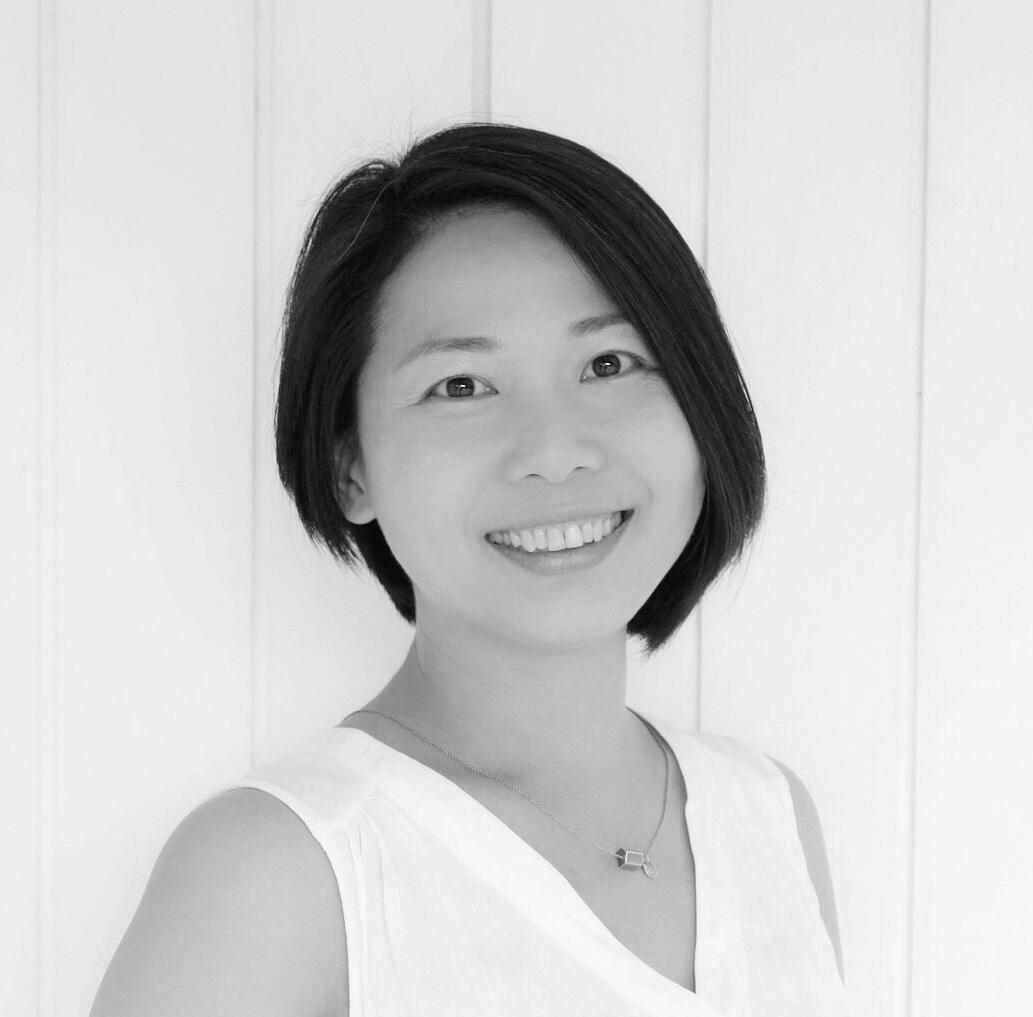 Jacquelyn Jung-Hsu Wan