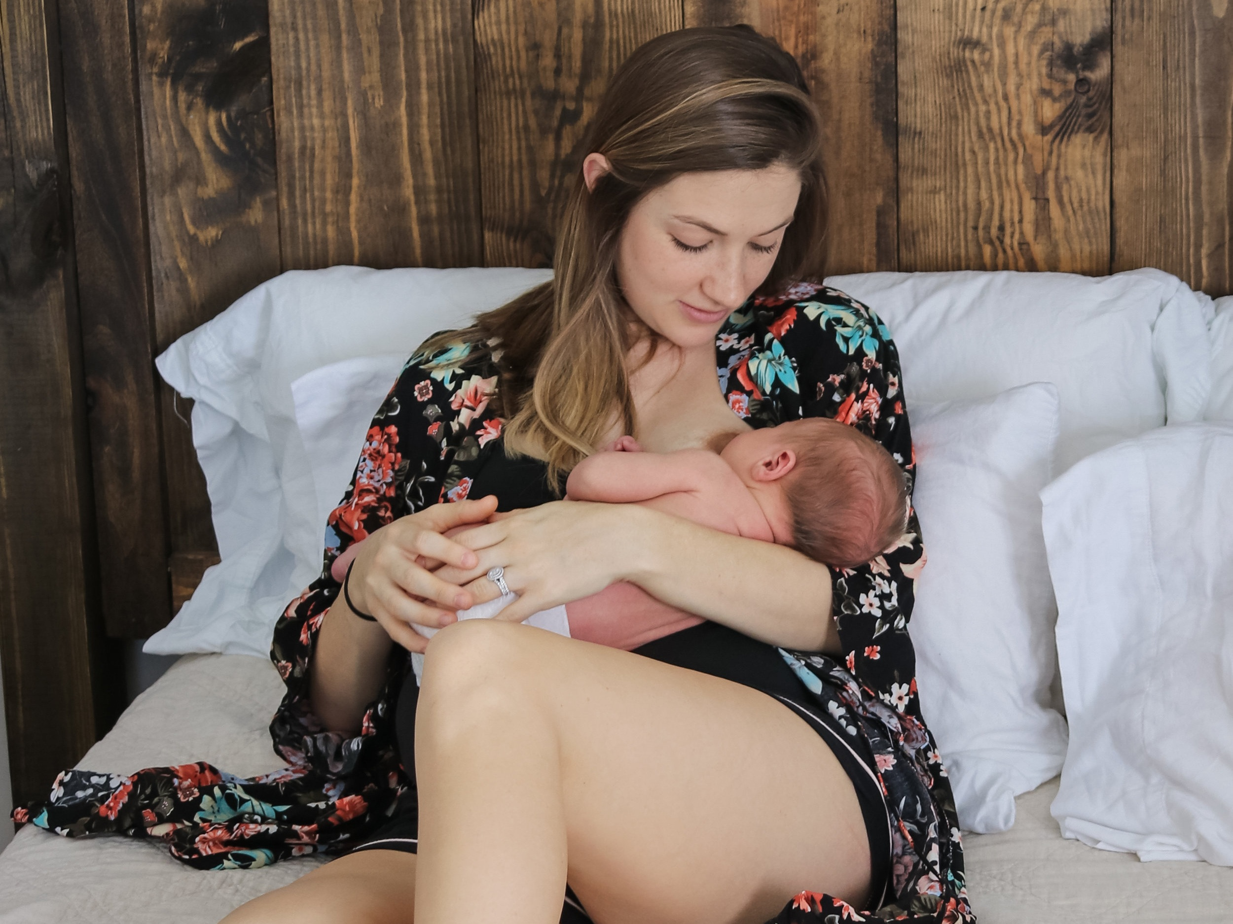 Lactation Support - Danielle Saxon, IBCLC, is now offering in-home lactation consultations.
