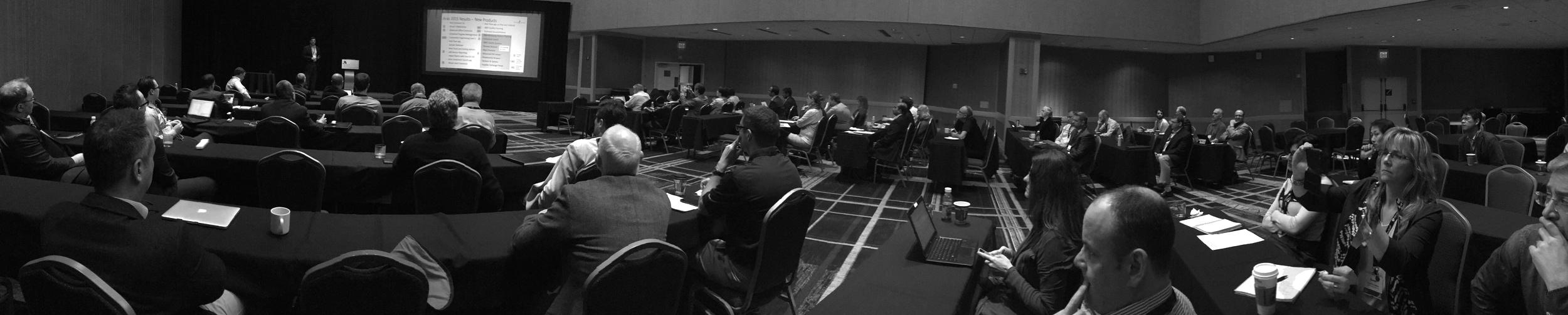 Pre-Conference Partner Session