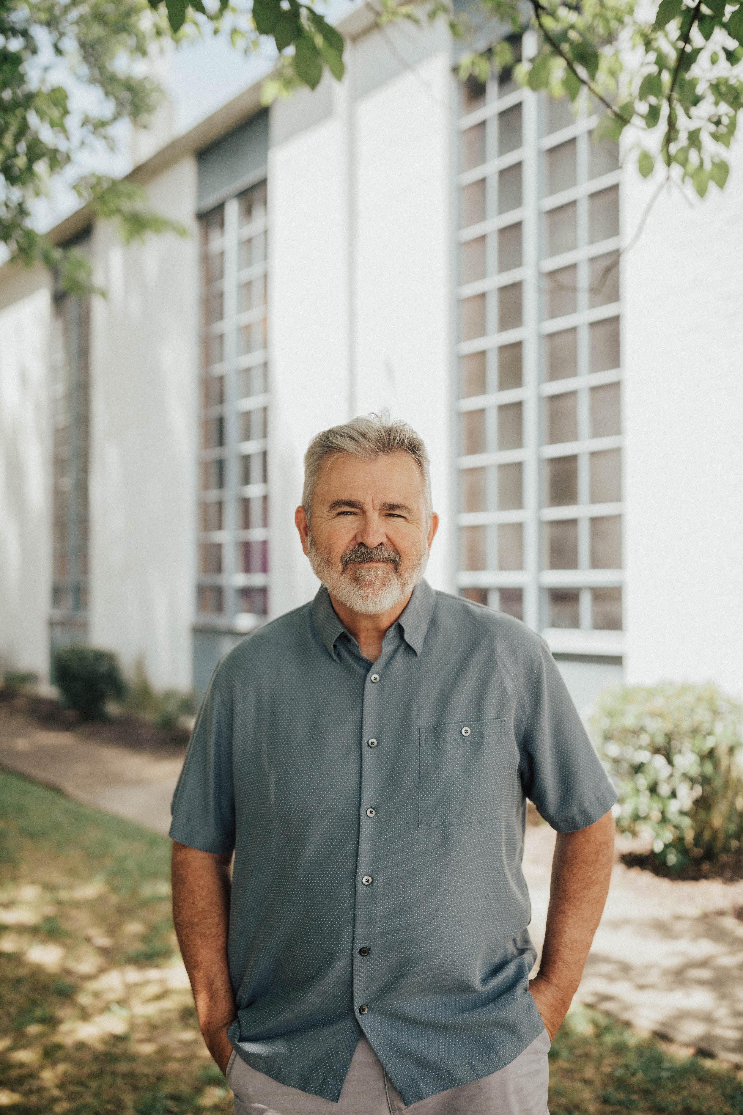 Brad Wyatt     Connections and Shepherding Pastor / Elder   brad@mosaicmemphis.com