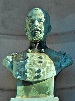 General James Beaver