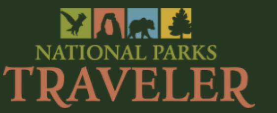 visit National Parks Traveler - https://www.nationalparkstraveler.org/