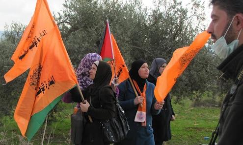 Branding of Terrorism: Peace Groups under Suspicion