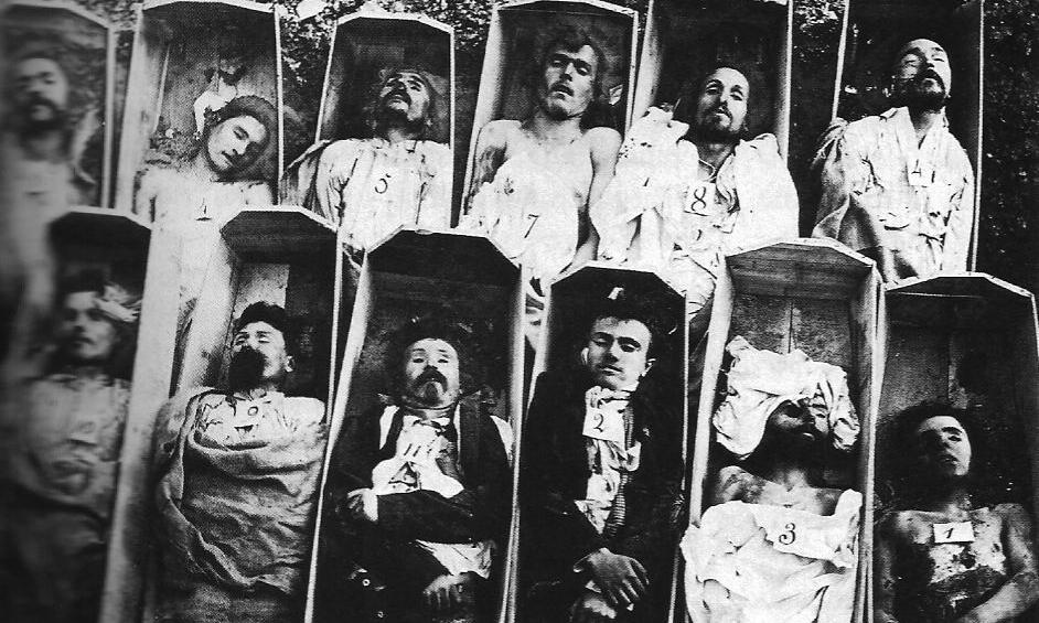 Communards_in_their_Coffins