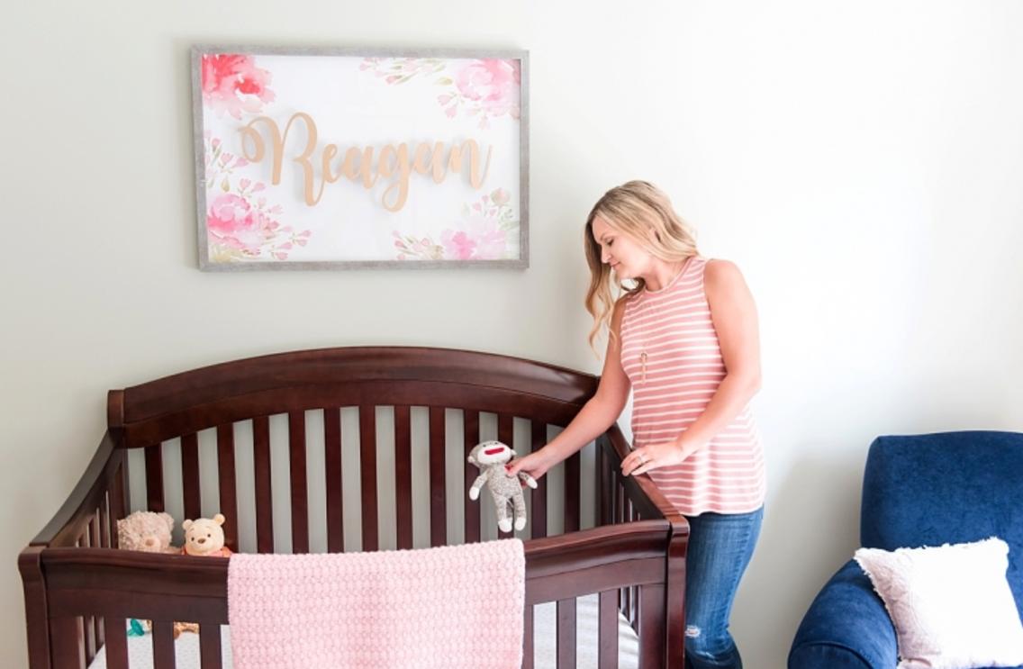 tina blog post on motherhood