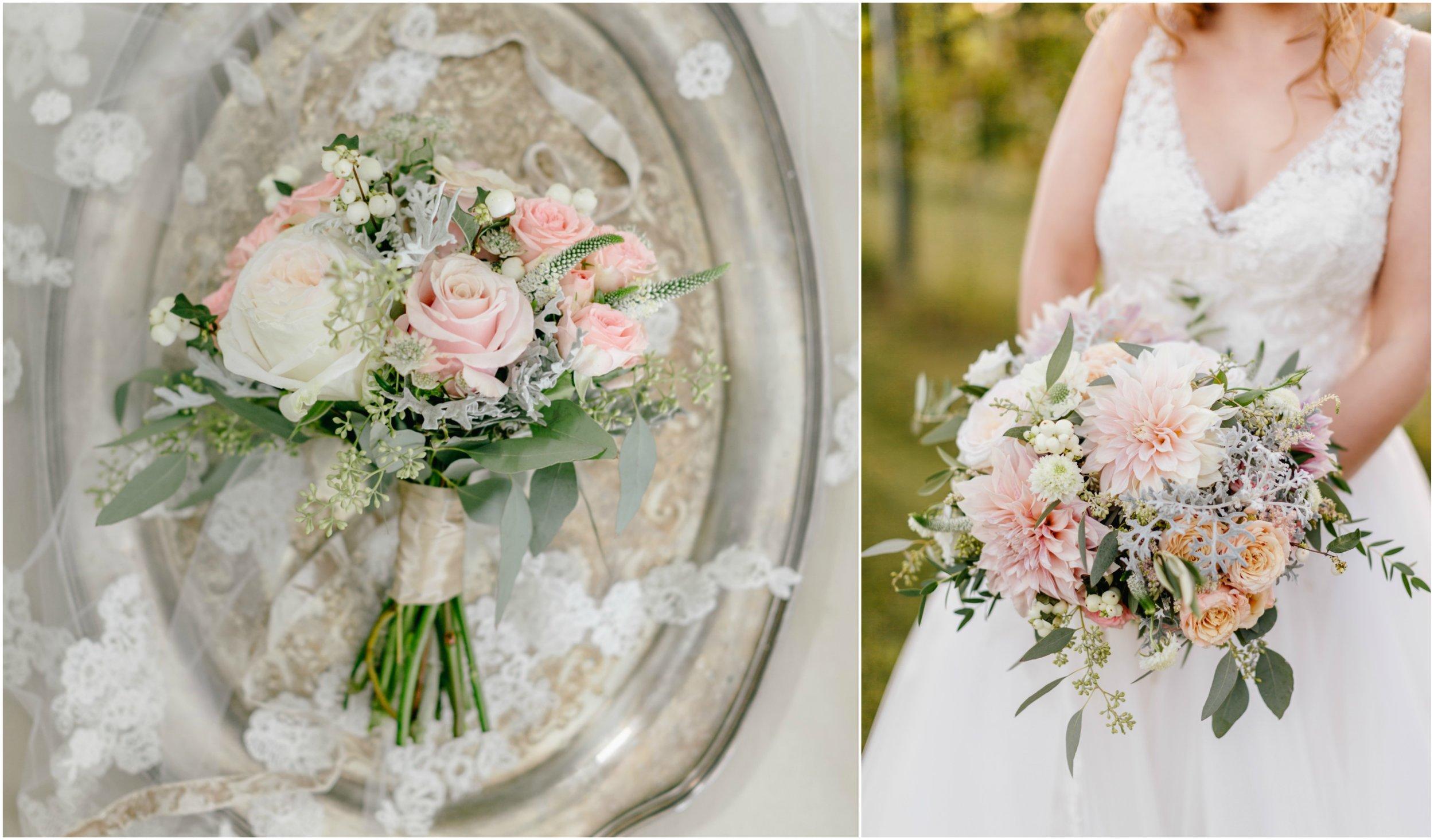 haley bouquet