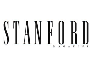Stanford  magazine editorial