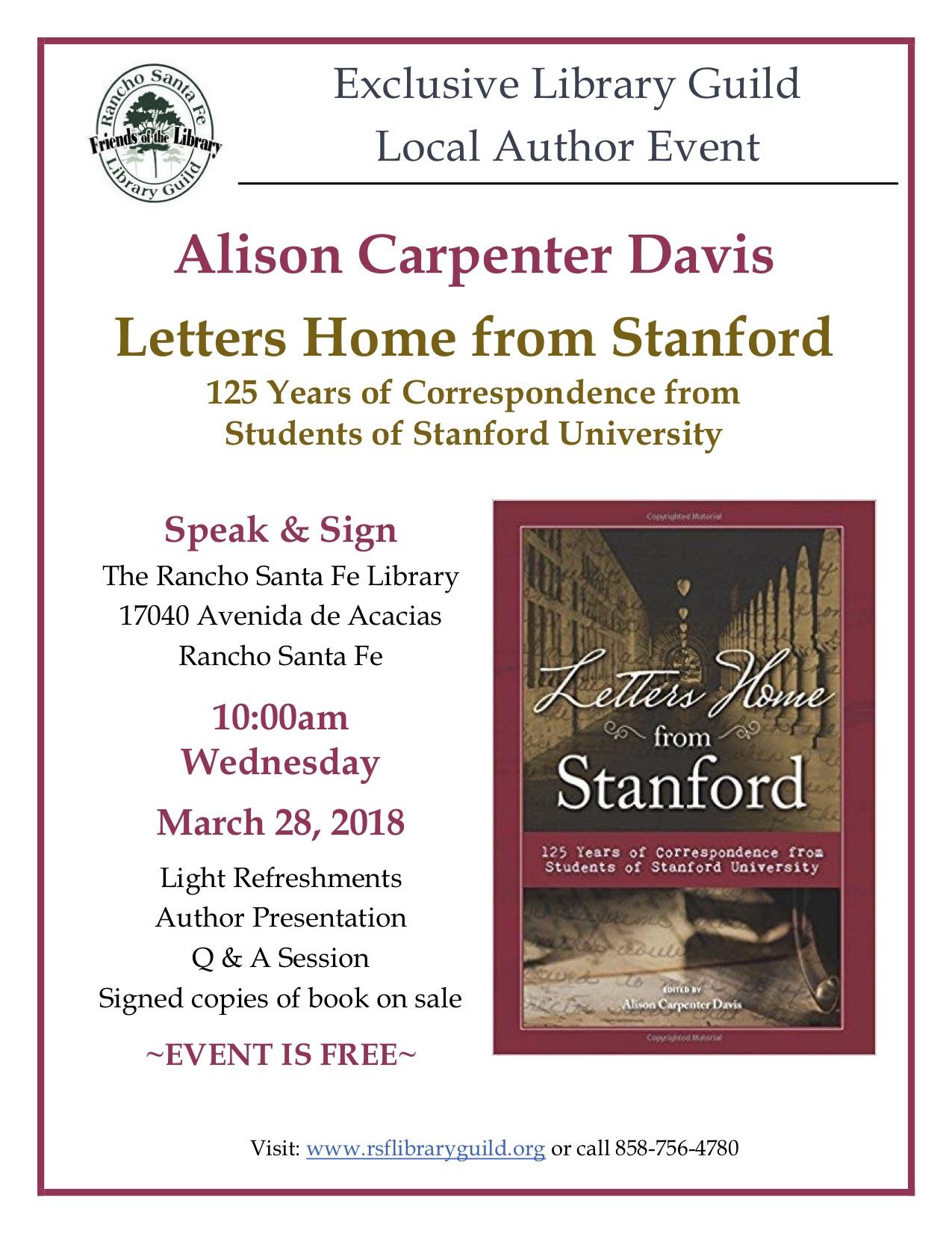 Rancho Santa Fe Library Event Flier.jpg