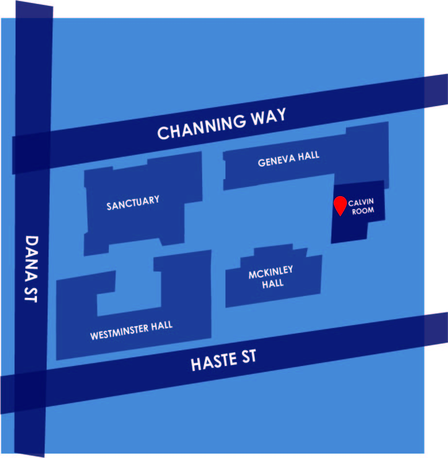If you need help finding us, refer to this map.