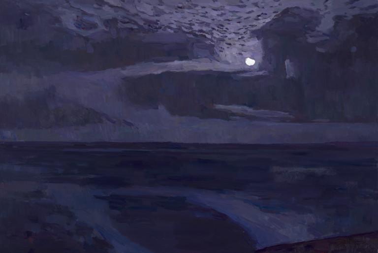 Eric Merrell, Depths of the Night