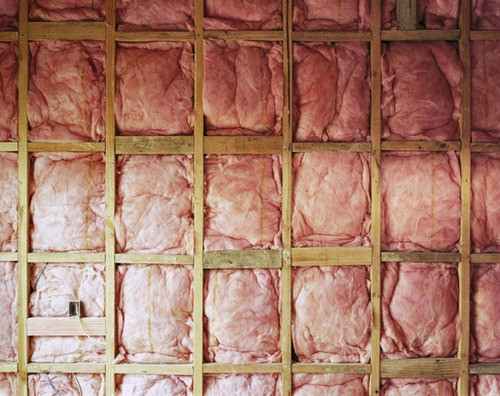 Neil Pardington  The Pink Room #2 , 2007 Lambda/C print on Kodak Endura Dimensions variable Edition of 15   _______