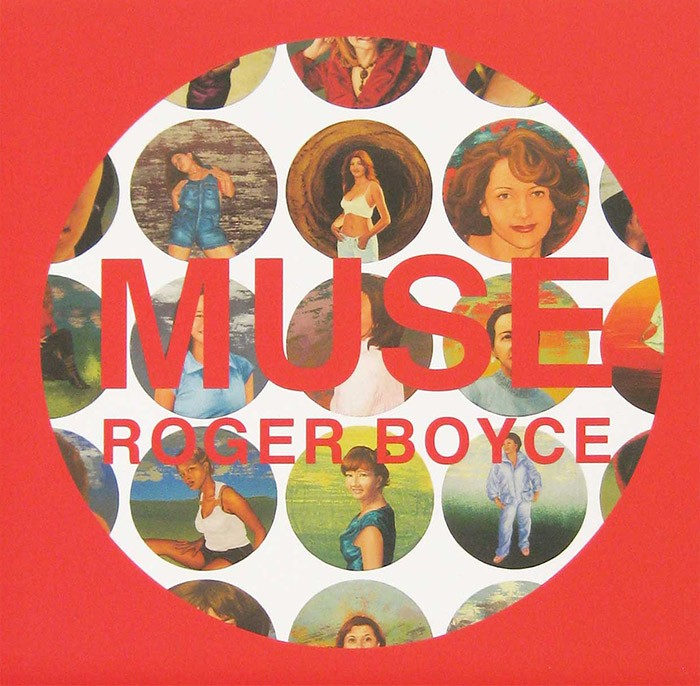 Roger Boyce: Muse