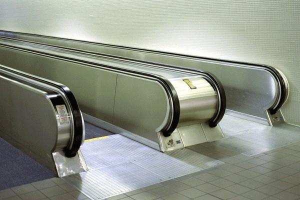 Neil Pardington  Hikoi - Travelator , 2002 C Print 650 x 800 mm image size Edition of 15  _______