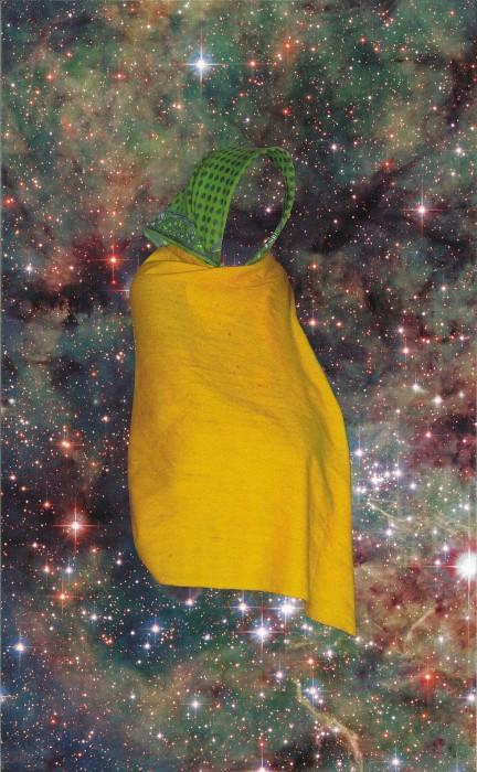 Wayne Youle  Abracadabra , 2014 Found images 251 x 155 mm  _______