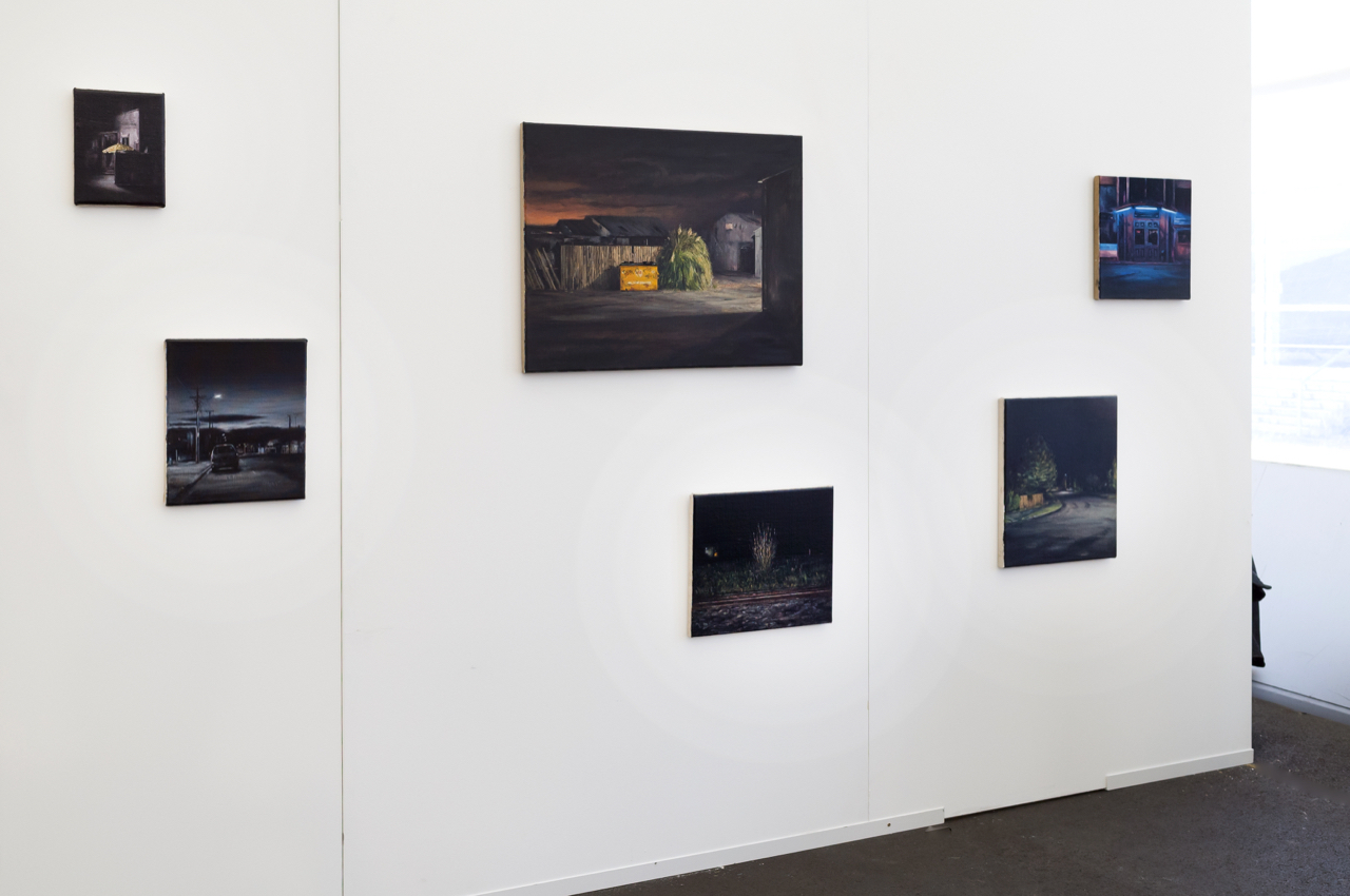 Stand A10, Auckland Art Fair 2019  Installation view {Suite}, Wellington  ______