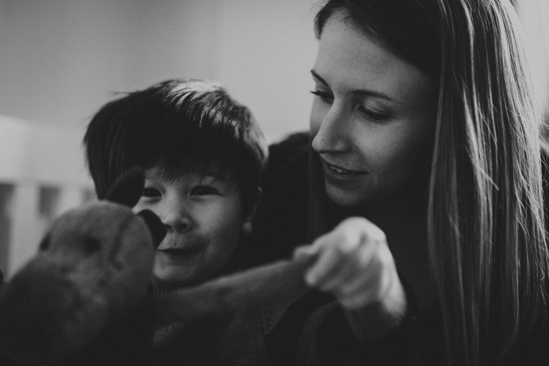 Camille Arner - Family
