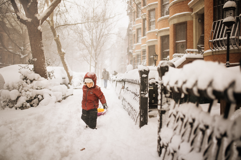 Camille Arner - Documentary Photographer in Park Slope, Brooklyn
