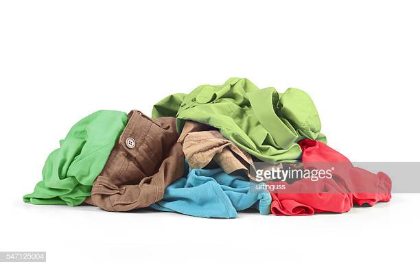 New or Used Clothing - Jerseys, shorts, socks, gloves, warmups, regular clothes