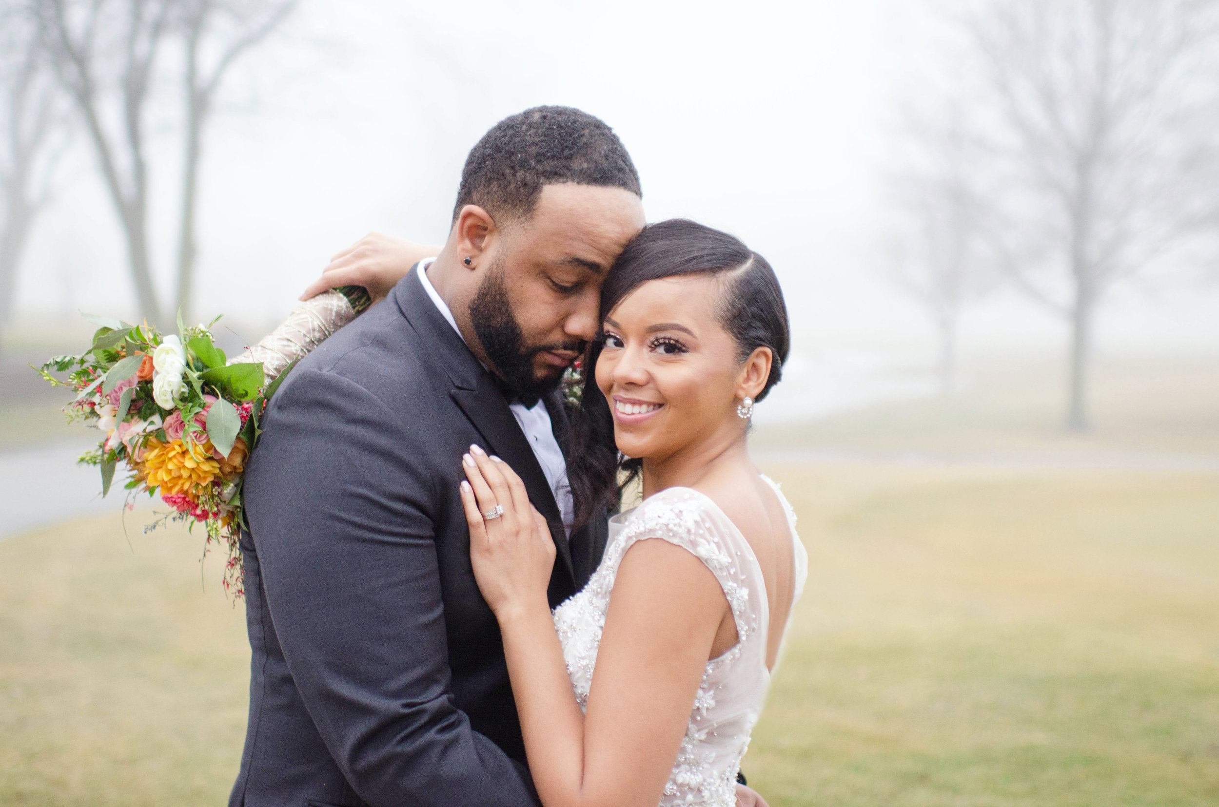 Philly Wedding Photography