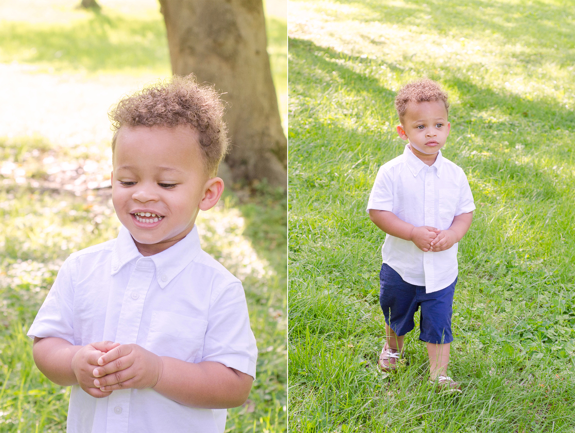 Philly Family Photographer