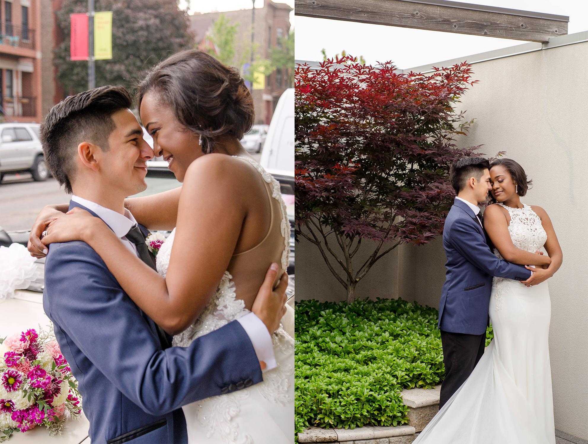 Chicago Wedding Photographer