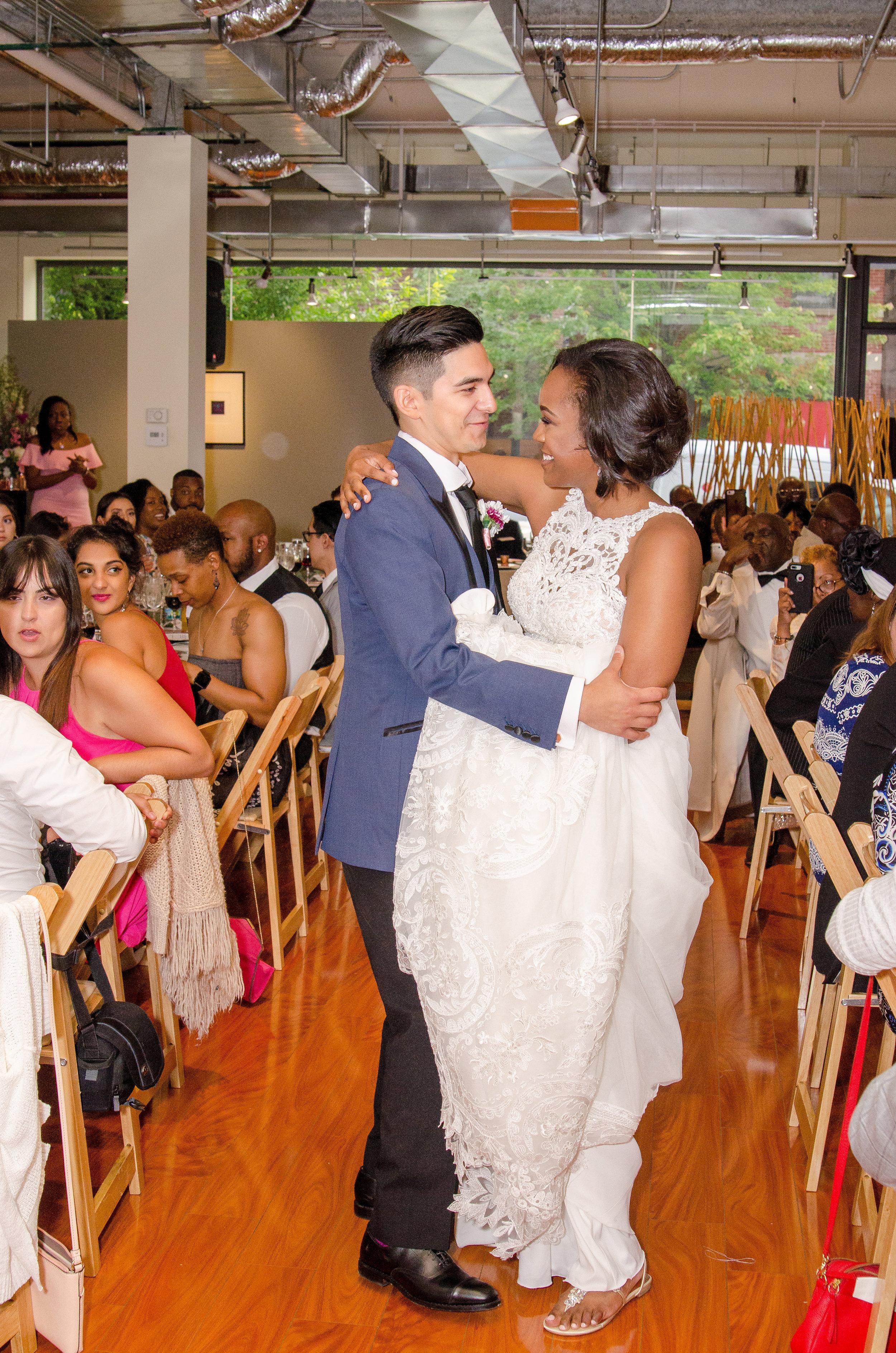 Chicago Wedding Photograper