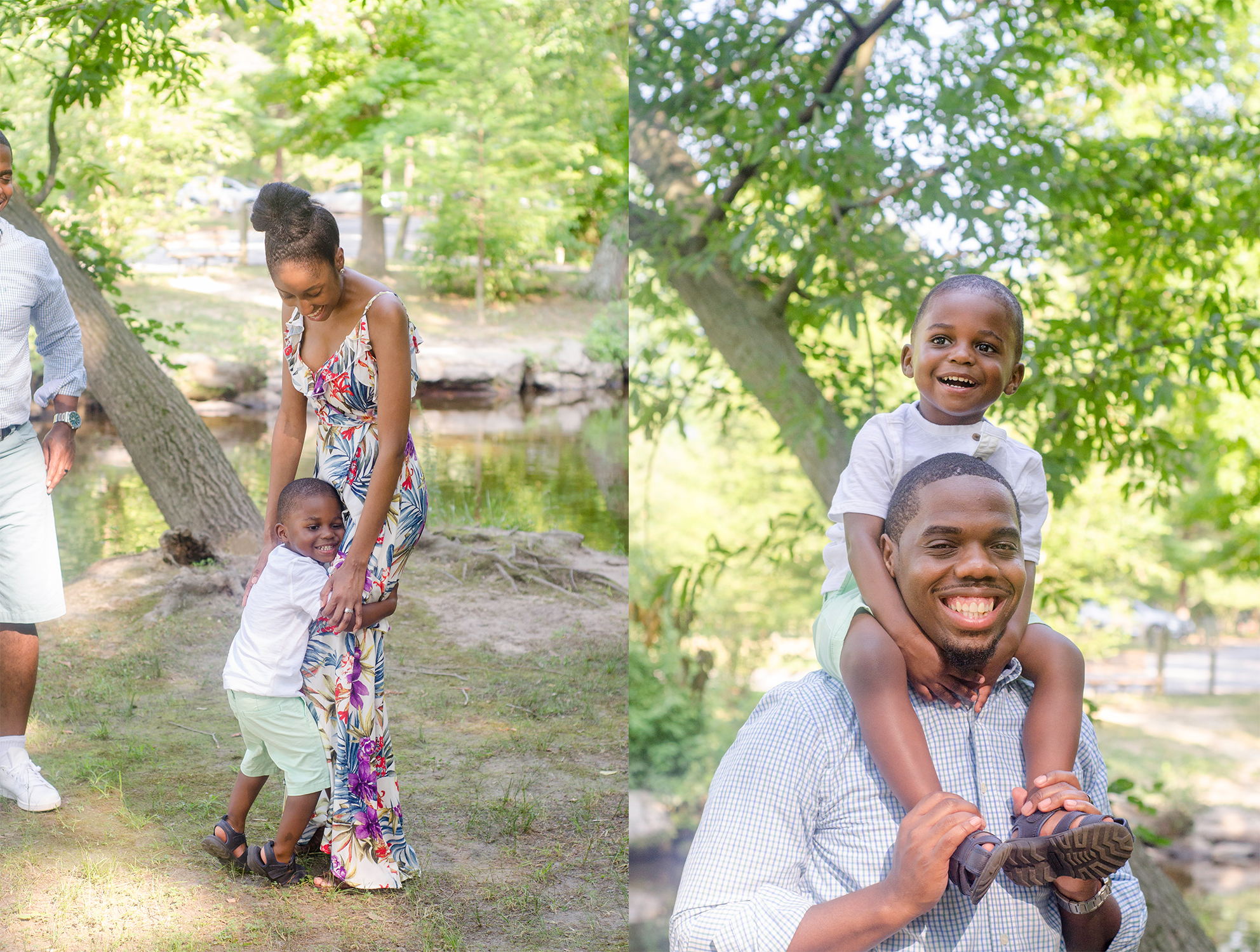 Wilmington Family Photographer